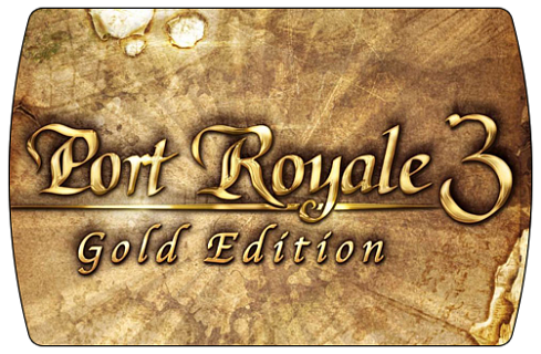 Port Royale 3 Gold Edition (ключ для ПК)