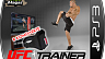 UFC Personal Trainer: The Ultimate Fitness System для PS3