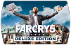 Far Cry 5 Deluxe Edition (ключ для ПК)