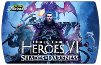 Might & Magic Heroes 6 – Shades of Darkness