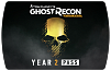 Tom Clancy's Ghost Recon Wildlands Year 2 Pass (ключ для ПК)