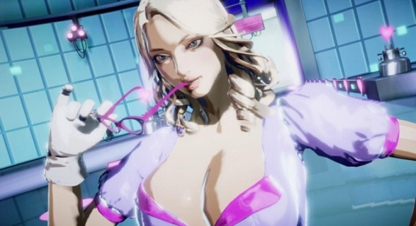 Killer Is Dead Nightmare Edition (ключ для ПК)
