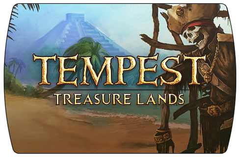 Tempest – Treasure Lands (ключ для ПК)
