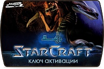 StarCraft + StarCraft Brood War
