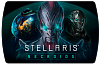 Stellaris – Necroids Species Pack (ключ для ПК)