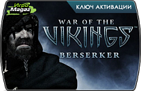 War of the Vikings Berserker
