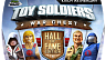 Toy Soldiers War Chest Hall of Fame Edition