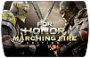 For Honor Marching Fire Edition (ключ для ПК)
