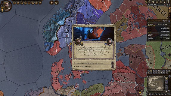 Crusader Kings II – Monks & Mystics