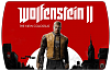 Wolfenstein 2 The New Colossus (ключ для ПК)