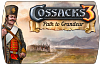 Cossacks 3 – Path to Grandeur (ключ для ПК)
