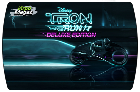 TRON RUN/r - Deluxe Edition