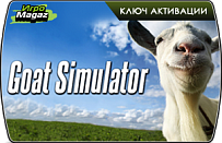 Goat Simulator Goaty Nightmare Edition