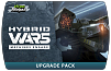 Hybrid Wars Upgrade Pack (ключ для ПК)
