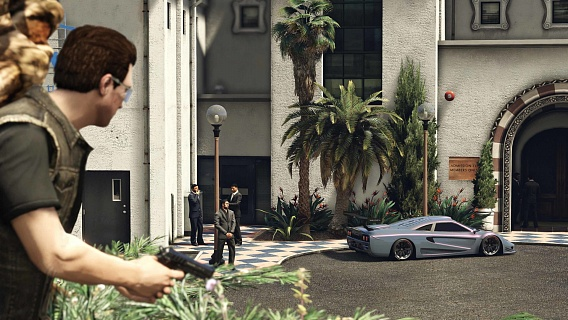 Grand Theft Auto V + Criminal Enterprise Starter Pack + 1,250,000 $ GTA
