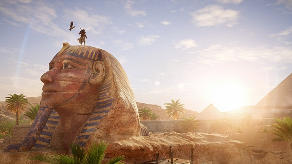 Assassin's Creed Origins Gold Edition