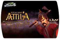 Total War Attila - Slavic Nations Culture Pack
