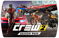The Crew 2 Season Pass (ключ для ПК)