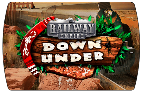 Railway Empire – Down Under (ключ для ПК)