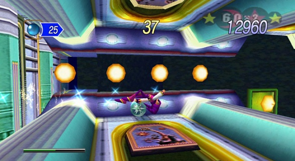 NiGHTS into Dreams (ключ для ПК)