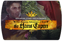 Kingdom Come Deliverance – The Amorous Adventures of Bold Sir Hans Capon