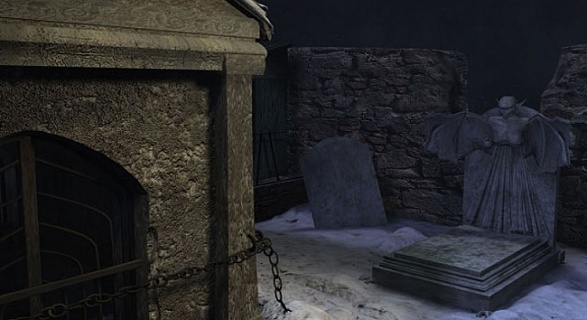 Dracula 1 Resurrection (ключ для ПК)