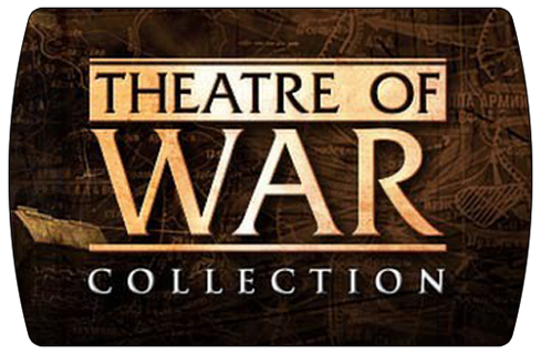 Theatre of War Collection (ключ для ПК)