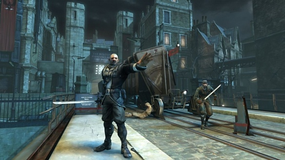 Купить Dishonored: Definitive Edition