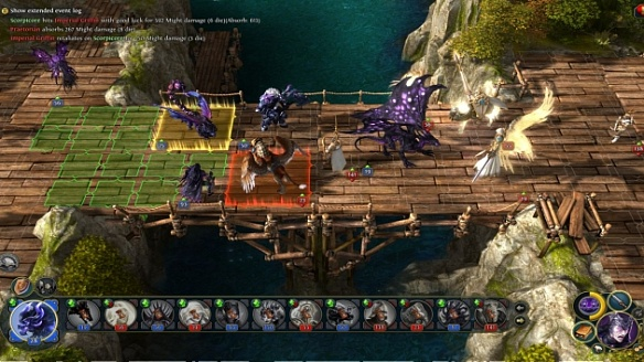 Купить Might & Magic The Heroes Pack