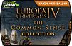 Europa Universalis IV – Common Sense Collection