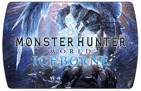 Monster Hunter World – Iceborne (ключ для ПК)
