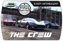 The Crew – Vintage Car Pack (ключ для ПК)