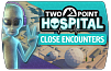 Two Point Hospital – Close Encounters (ключ для ПК)