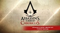 Assassin's Creed Chronicles – Трейлер выхода [RU]