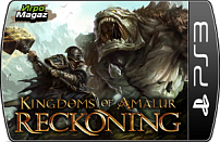 Kingdoms of Amalur: Reckoning для PS3
