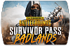 PlayerUnknown's Battlegrounds (PUBG) – Survivor Pass Badlands (ключ для ПК)
