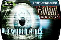 Fallout New Vegas - Old World Blues