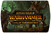 Total War Warhammer – Call of the Beastmen (ключ для ПК)