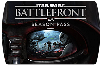 Star Wars Battlefront Season Pass (ключ для ПК)