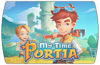 My Time at Portia (ключ для ПК)