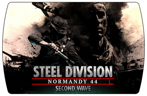 Steel Division Normandy 44 – Second Wave