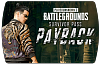 PlayerUnknown's Battlegrounds (PUBG) – Survivor Pass 8 Payback (ключ для ПК)