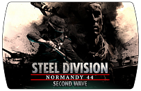 Steel Division Normandy 44 - Second Wave