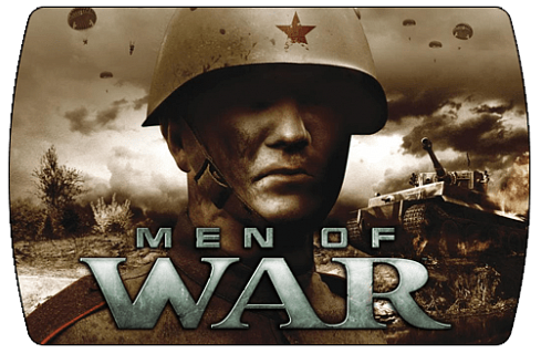 Men of War (ключ для ПК)