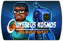 Odysseus Kosmos and his Robot Quest Adventure Game (ключ для ПК)
