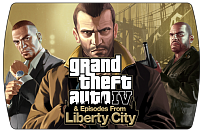 Grand Theft Auto IV Complete Edition (ГТА 4) (ключ для ПК)