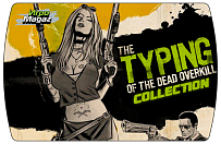 Typing of the Dead Overkill Collection