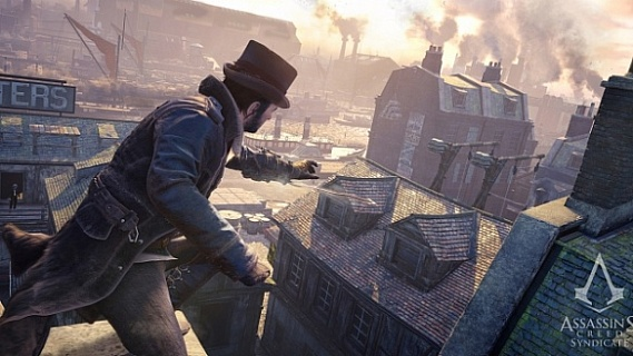 Assassin's Creed Syndicate Season Pass