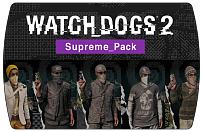 Watch Dogs 2 – Supreme Pack