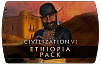 Sid Meier's Civilization 6 – Ethiopia Pack (ключ для ПК)